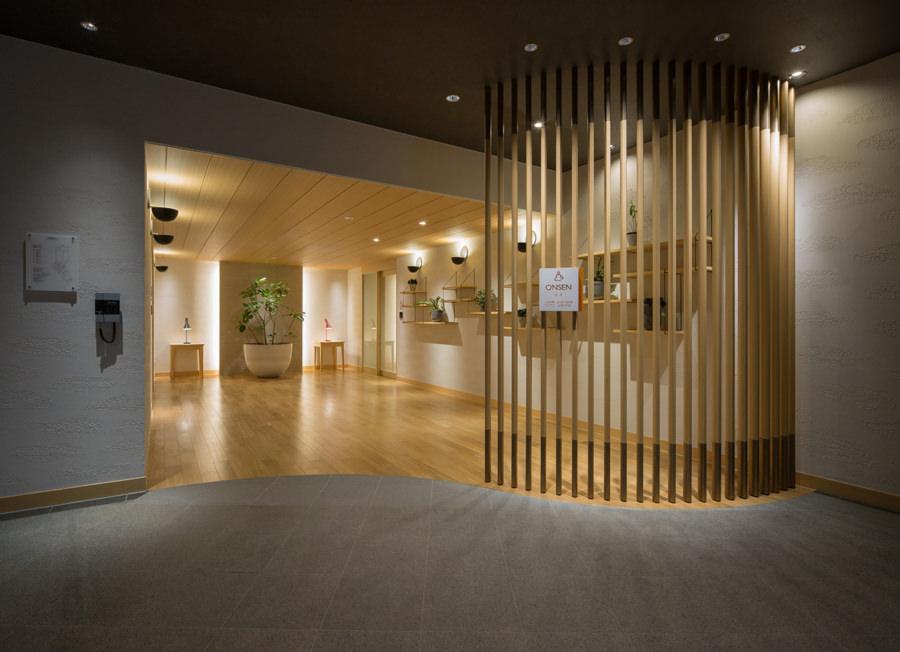 西鉄ホテル クルーム博多 / 福岡