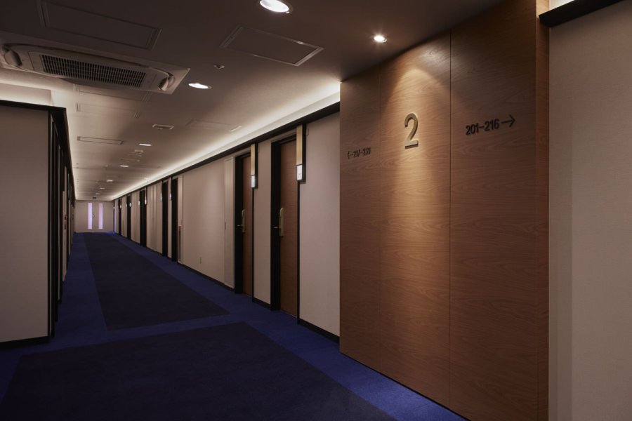 西鉄イン新宿 / 東京