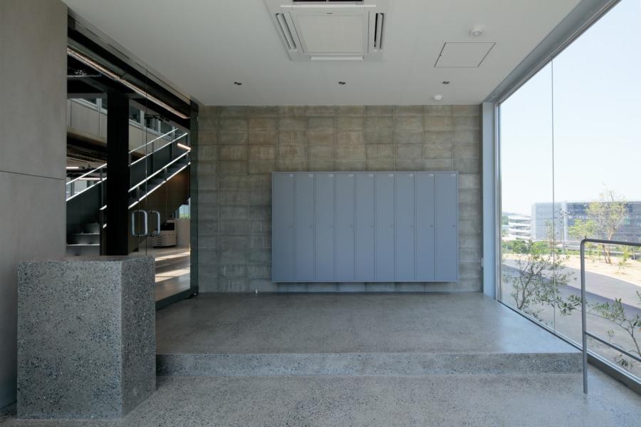 佐藤産業株式会社 / 福岡