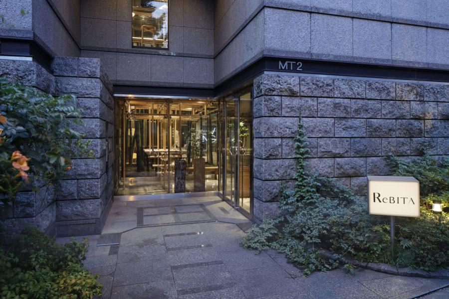 株式会社リビタ / 東京