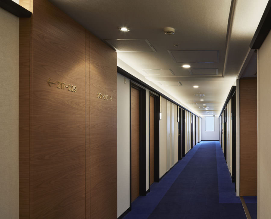 西鉄イン日本橋 / 東京