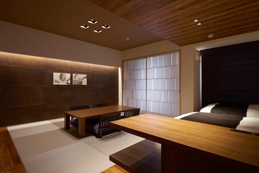西鉄グランドホテル 和室PJ 2期  / 福岡