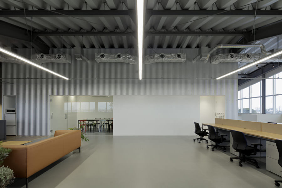 UJ Factory / 福岡