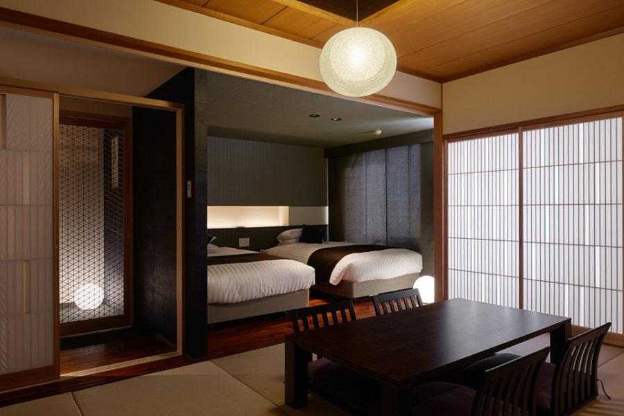 西鉄グランドホテル 和室PJ / 福岡